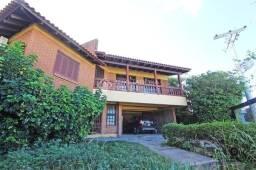 Casa de condomínio à venda com 3 dormitórios em Nonoai, Porto alegre cod:337359