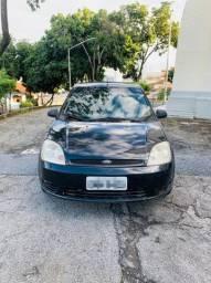 Ford Fiesta 1.0 Completo e Novinho - IPVA 2021 PAGO