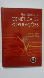Princípios de Genética de Populações - 4 edicão