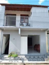 Casa Duplex em Lavras da Mangabeira