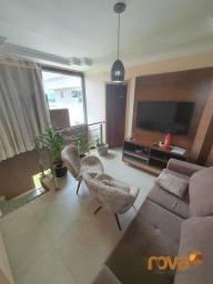 Apartamento à venda com 3 dormitórios em Goiânia 2, Goiânia cod:NOV236254