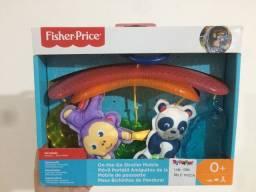 Móbile fisher price