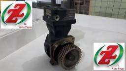 Compressor de Ar MBB 1620 Eletrônico 1728S 24