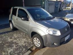 Fiat Uno Evo Vivace 2012 -2 pts - Basico