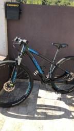 Título do anúncio: Bicicleta oggi