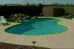 Para piscinas.calcadas.rampas