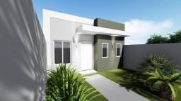 Casa nova em Artur Nogueira - SP - Aceita Financiamento
