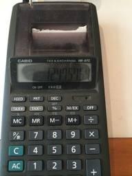Título do anúncio: Calculadora impressora de mesa