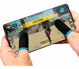 Luva Finger Cover para gamers