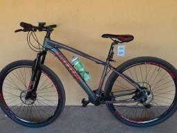 Título do anúncio: Bicicleta lotus