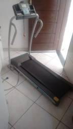 Esteira Caloi fitness act 30