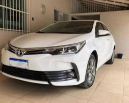 Título do anúncio: Corolla XEI 2019. Excente oportunidade!