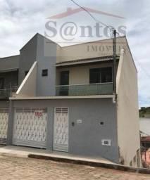 Alugo casa no bairro Santo agostinho