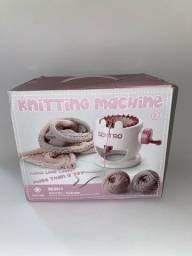 Máquina de fazer Tricô Infantil