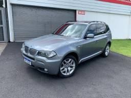 BMW X3 3.0 SI 272 CV