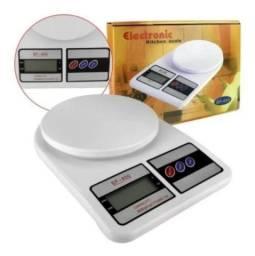 Balança Digital para Frutas, legumes, doces etc até 10 kg