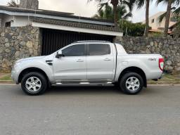 Título do anúncio: Ford Ranger 3.2 Limited Turbo diesel 4x4 Automática 2015 / Aceito trocas financio 60x