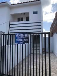 Casa em Mandacarú 150 mil individual com documentação inclusa