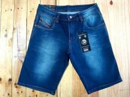 Bermudas jeans Diesel