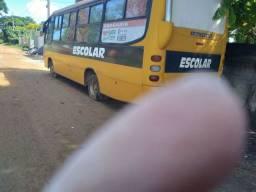 Micro ônibus 9.150 vw