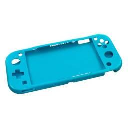 Capa silicone Nintendo switch lite