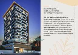 Título do anúncio: Apartamento na 1a Quadra da Ponta Verde