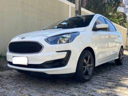 Título do anúncio: Ford KA 1.0 SE 2020   41mil km