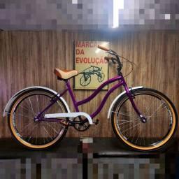 Título do anúncio: Bicicleta aro 26 SAMY
