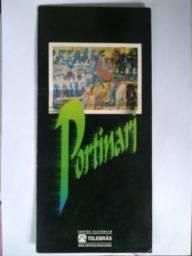 Folder de Candido Portinari