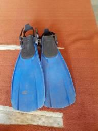 Nadadeiras tamanho XG