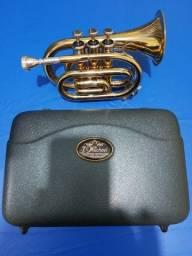 Título do anúncio: Instrumento de sopro