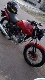 Vendo Fan 125 cc