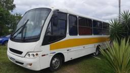 Motor Casa, micro ônibus documentado 2004