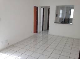 Excelente apto térreo 52 m²  Cond. Ville rua do Ariri zal, com 02 qtos s/ 01 suíte 02 WC