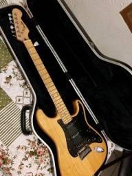 Fender Stratocaster Special Edition Lite Ash 2008