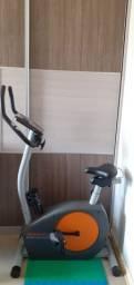 Bike bicicleta ergométrica athletic