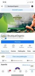 E-commerce cosméticos veganos