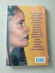 Livro Quem tem Medo do Feminismo Negro?, Djamila Ribeiro - NOVO