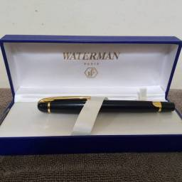 Caneta tinteiro waterman Francesa