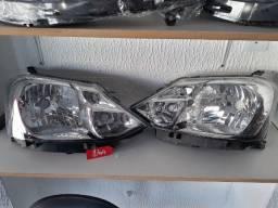 Farol Toyota Etios 2011 a 2017 Original