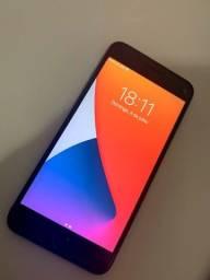 IPhone 6s Plus - Não aceito troca/Não aceito oferta