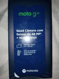 Título do anúncio: Moto G 20 ( Barbada) Nota Fiscal ok.. Caixa e Acessórios ok.
