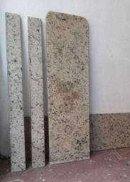 Peças de mármore