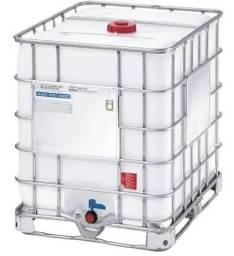 Vendo conteiner IBC 1000L