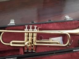 Trompete Yamaha Japan Ytr-1310 Sib