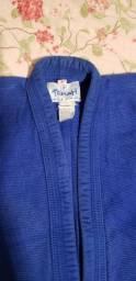 Vende-se Kimono Torah Judô reforçado