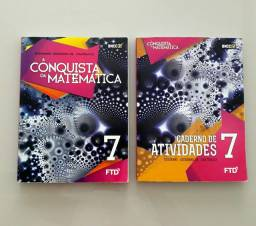 A conquista da matemática