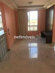 Apartamento à venda com 3 dormitórios em Cenáculo, Belo horizonte cod:861275