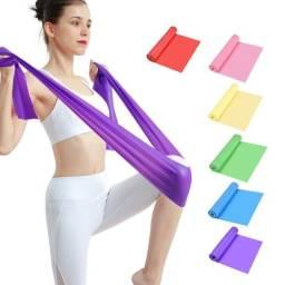 Yoga Band Kit c/ 3