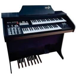 órgão Harmonia